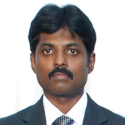Mr. Senthilkumar KB